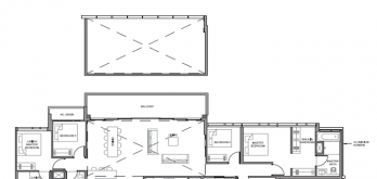 parc clematis layout for penthouse